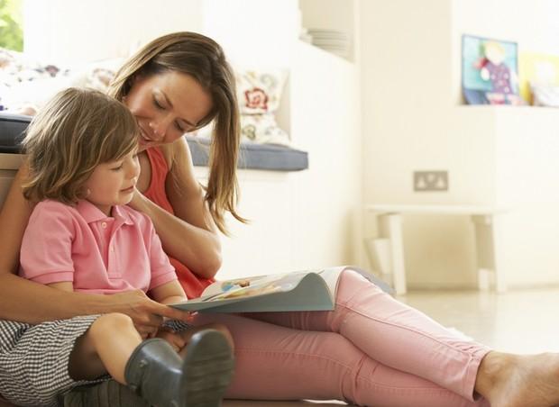 qualidade do tempo com as crianças